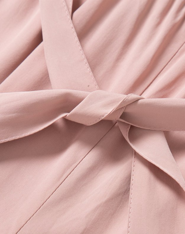 Pink Women's Rompers