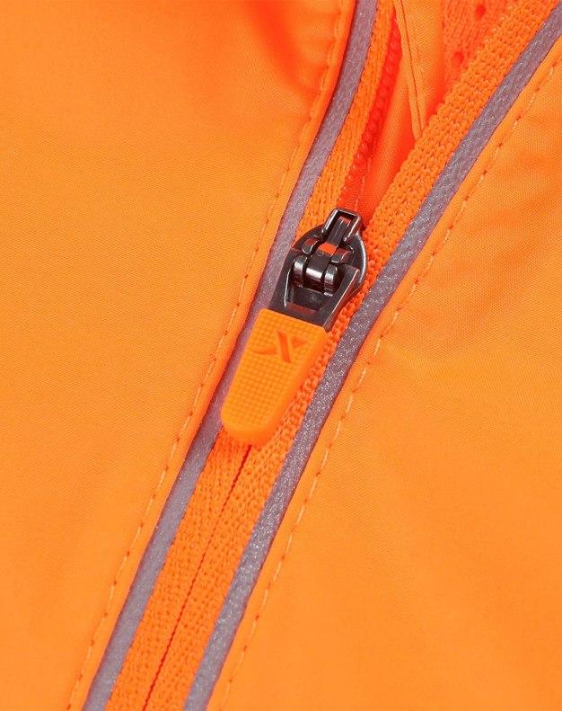 Orange Standard Boys' Windbreaker