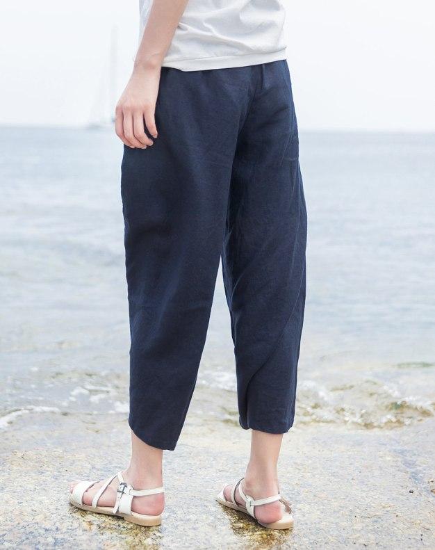 Indigo Women's Pants