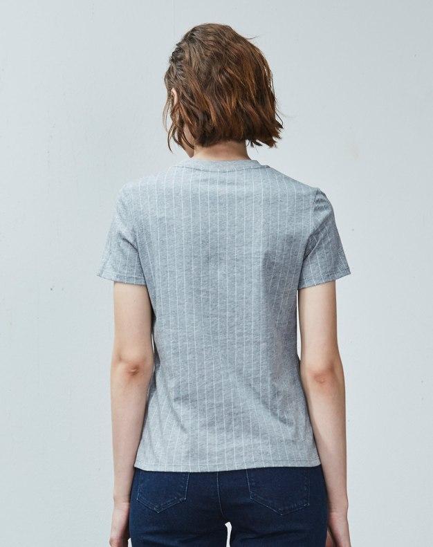 Others1 여성 티셔츠