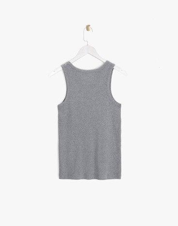 Cotton Light Elastic Vest