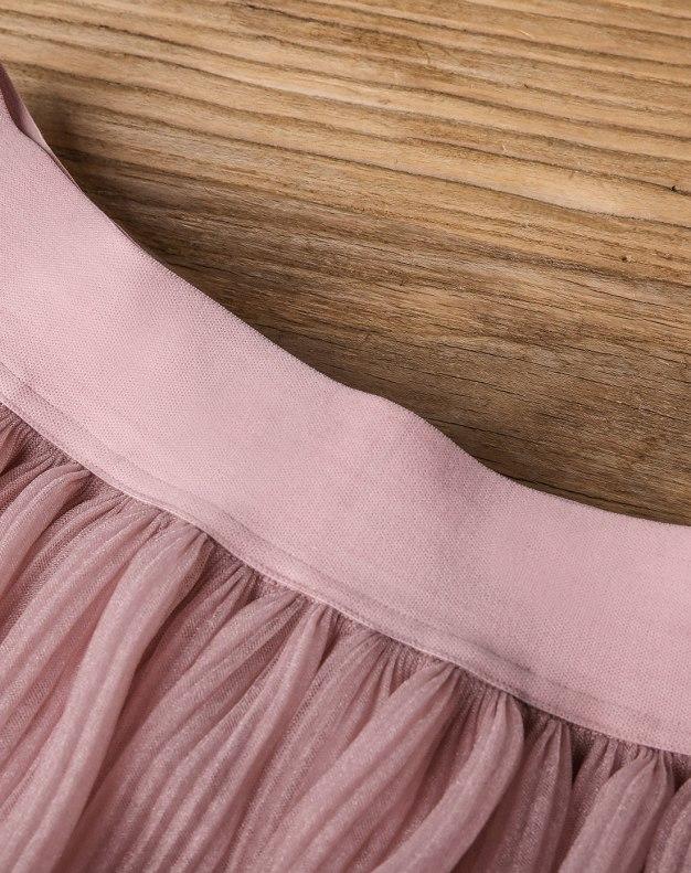 Pink Women's Skirt