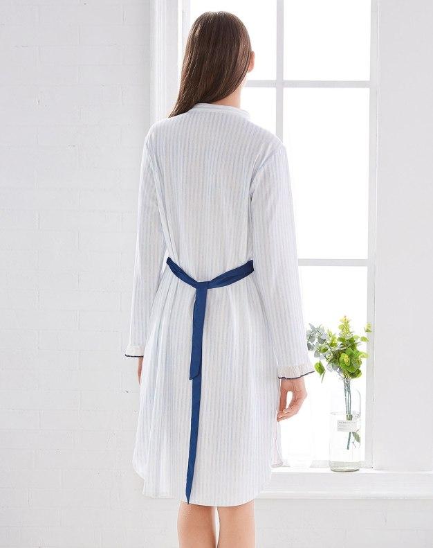 Spandex(Lycra) Long Sleeve Standard Women's Sleepwear