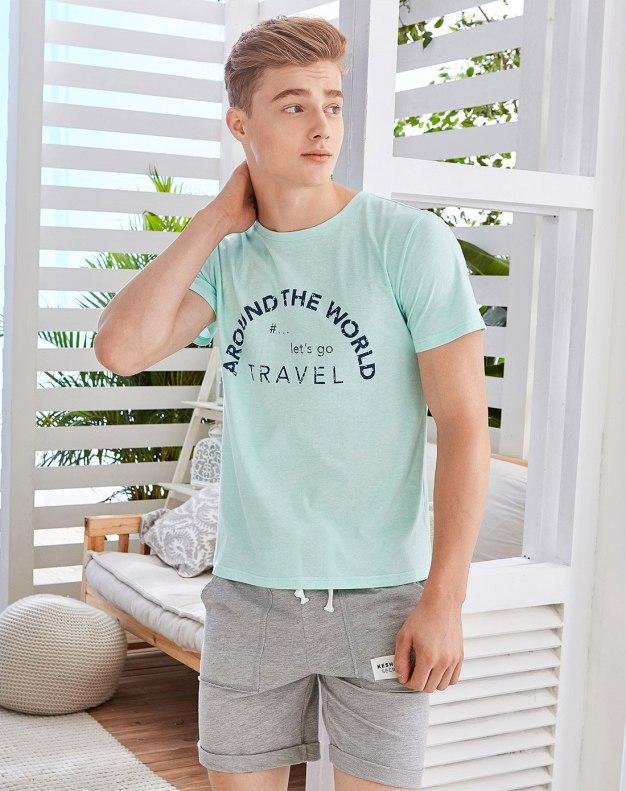 Men's Loungewear