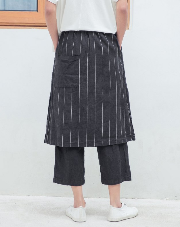 Cropped Women's Pants