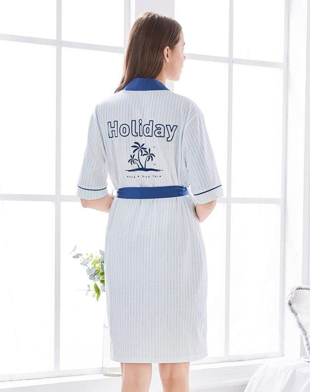 Cotton Standard Women's Night-Robe