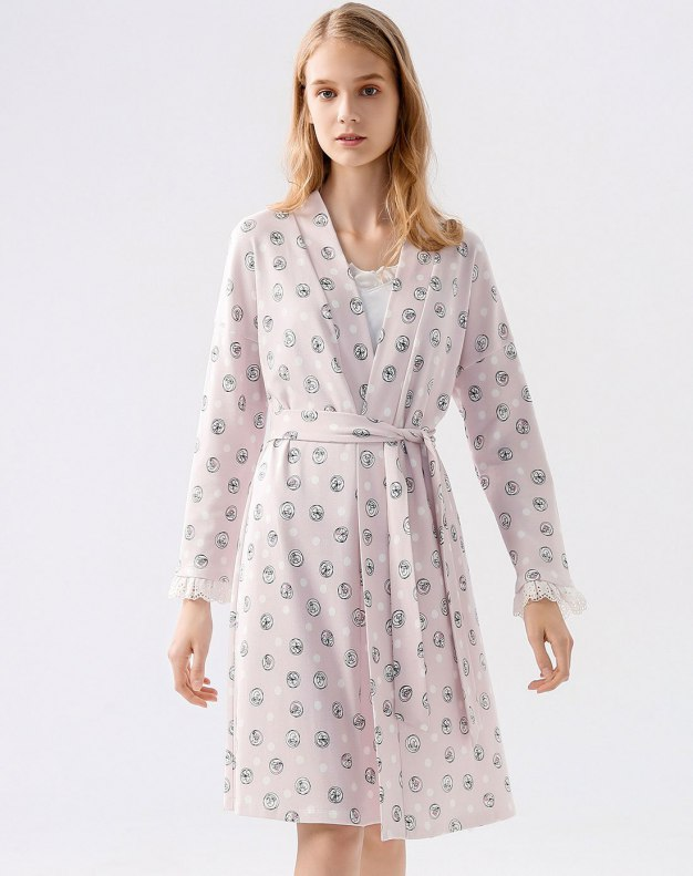 Women's Night-Robe