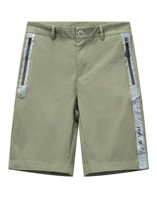 Green Men's Pants