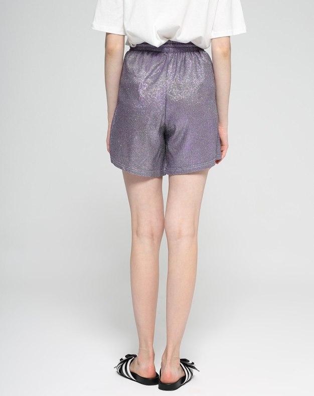 Purple Women's Pants