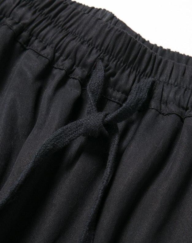 Black Women's Pants