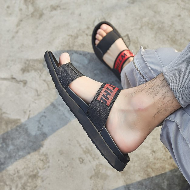Anti Skidding Men's Slippers