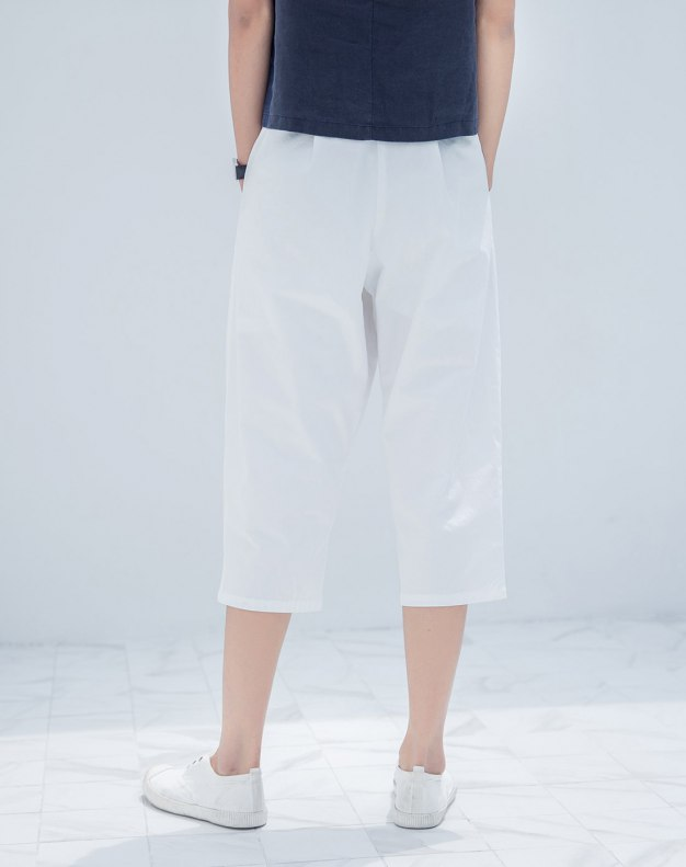White Women's Pants
