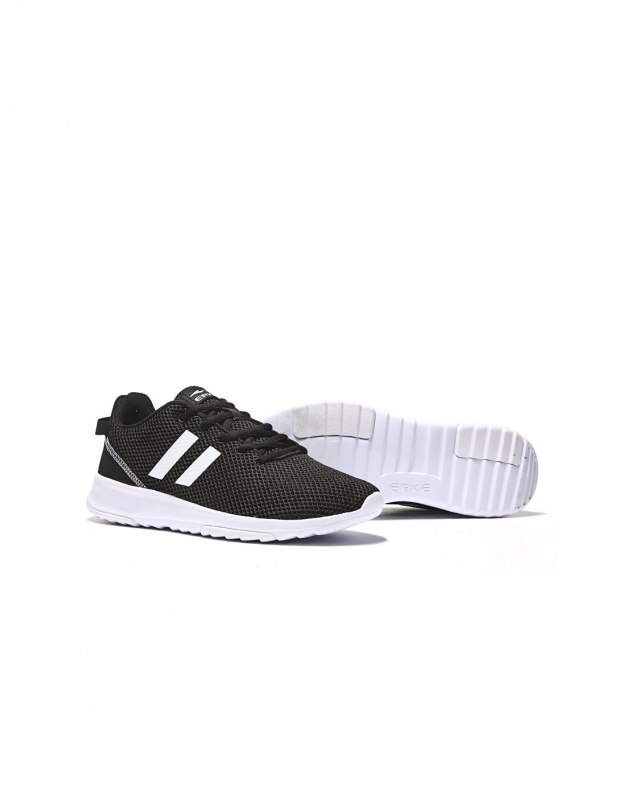 Black Men's Casual Shoes