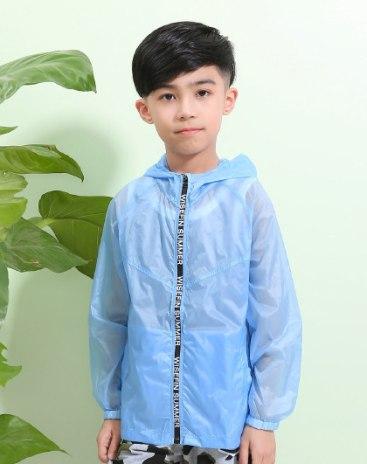 Солнцезащитая одежда для мальчиков