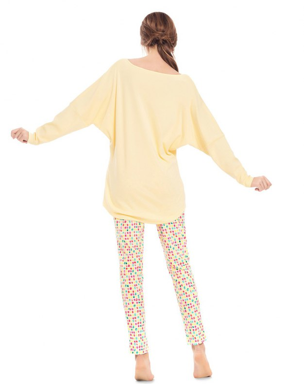 Yellow Women's Loungewear
