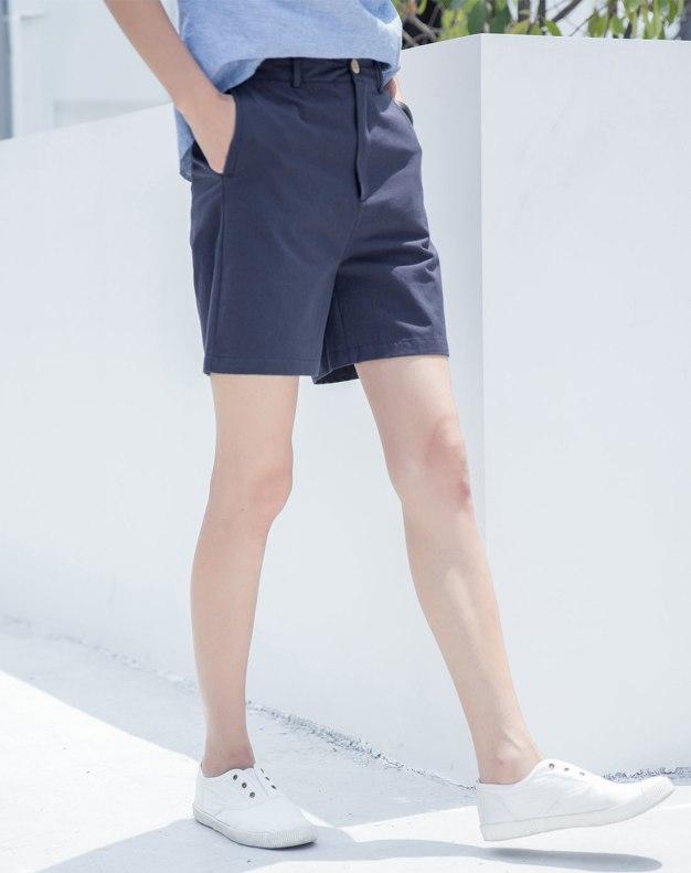 Indigo Short Women's Pants