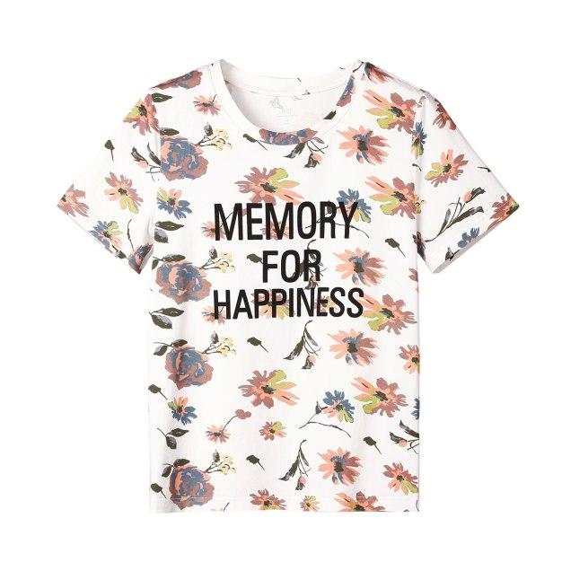 Colourful Women's T-Shirt