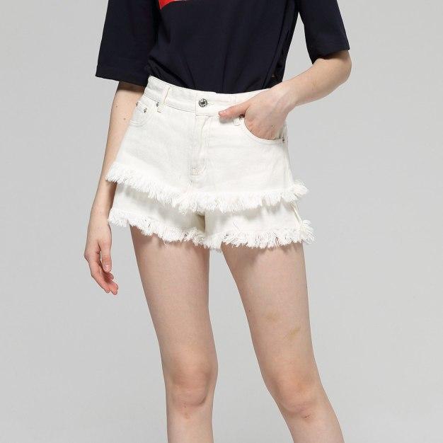White Women's Jeans