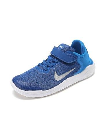 블루 남아 케주얼 신발