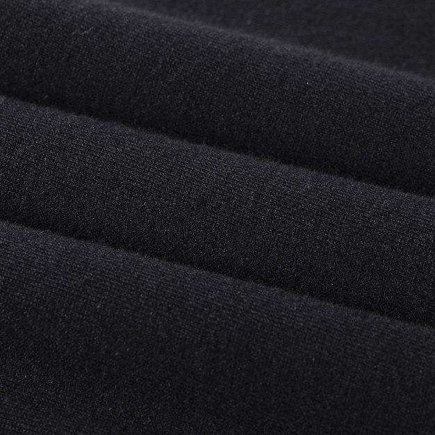 Black Short Quick Drying Men's Pants