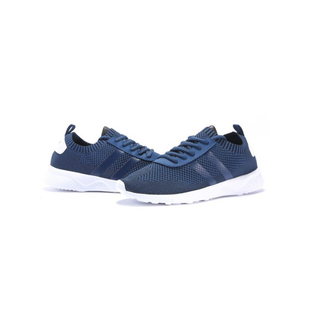 Polyester Men's Casual Shoes