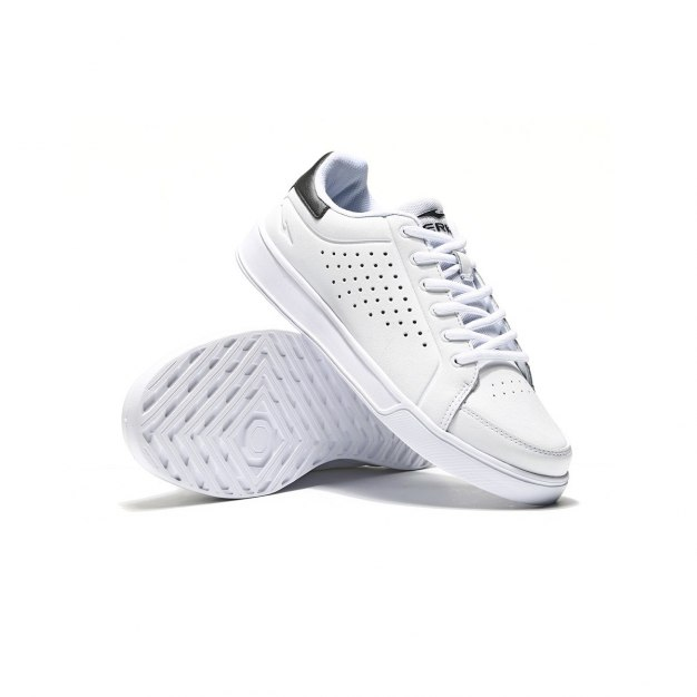 Shock-Absorbing Women's Tennis & Racquet Shoes