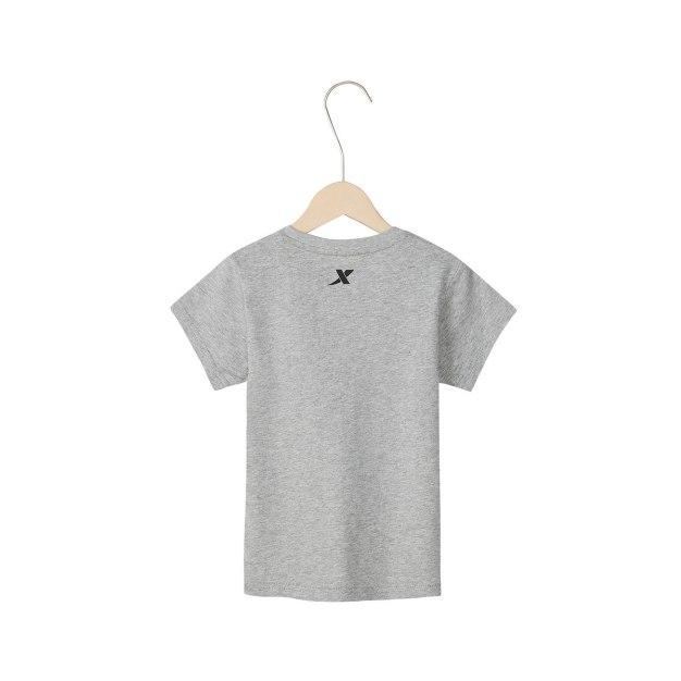 Round Neck Standard Girls' T-Shirt