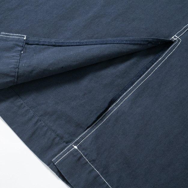 Indigo 3/4 Length Women's Skirt