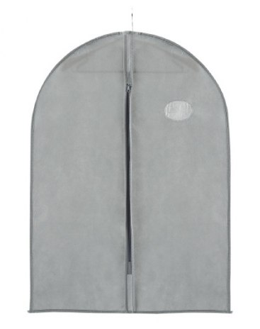 Gray Dust Cover