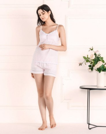 Cotton Thin Women's Loungewear