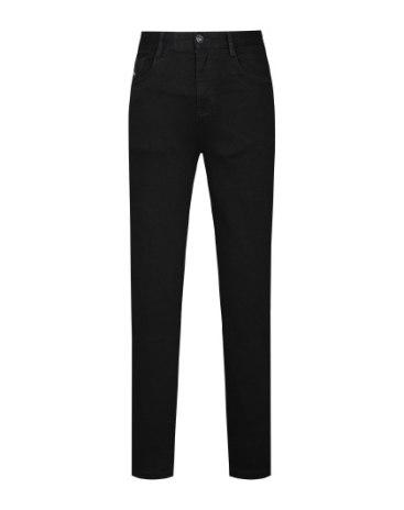 Pockets Light Elastic Standard Men's Jeans