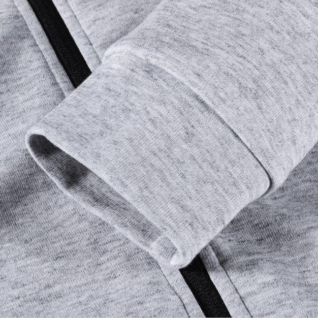 Gray Women's Sweatshirt