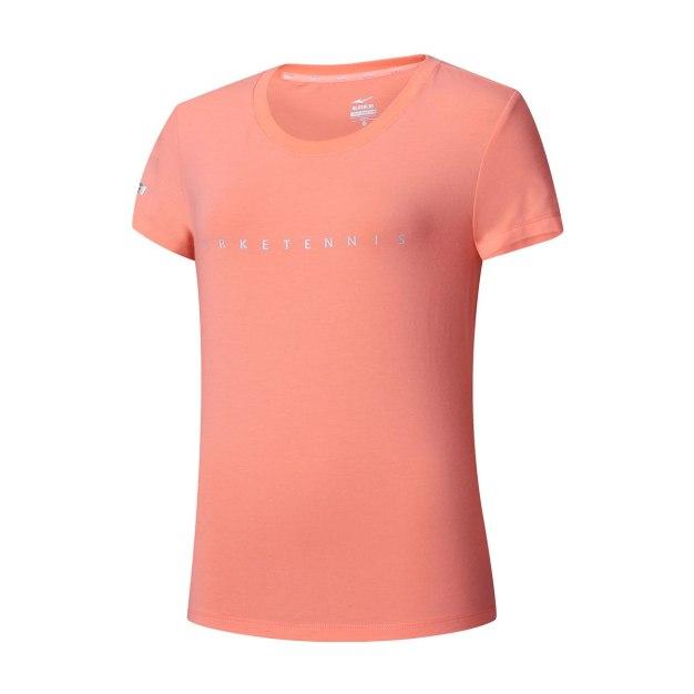 Short Sleeve Quick Drying Tight Women's T-Shirt