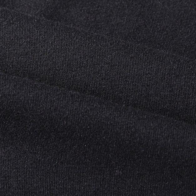 Black Short Sleeve Quick Drying Tight Women's T-Shirt
