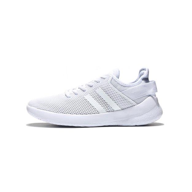 White Men's Sneakers