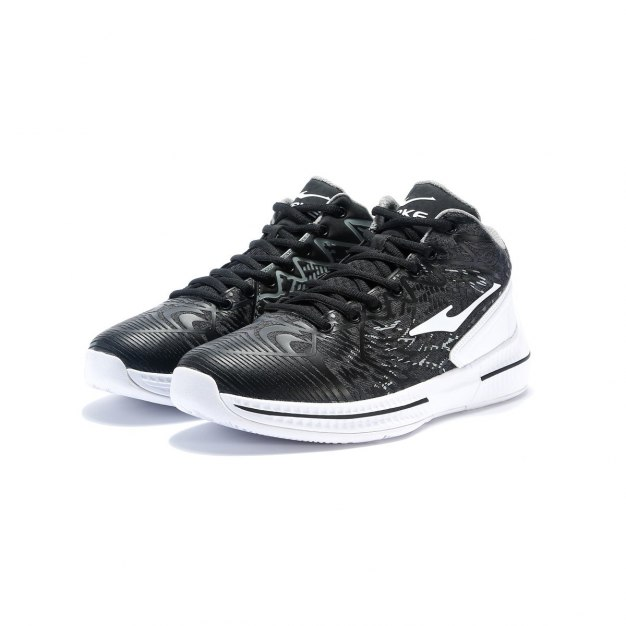 Anti Skidding Men's Basketball Shoes