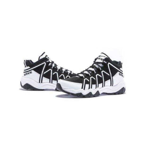 Anti Skidding Men's Basketball Shoes