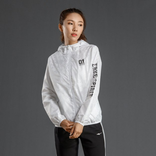 Long Sleeve Warm Fitted Women's Jacket