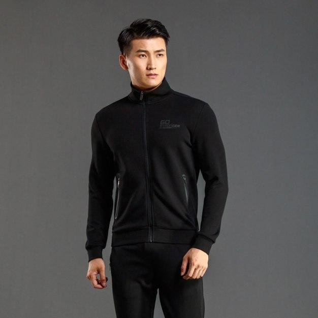 Black Men's Sweatshirt