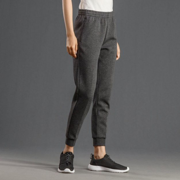 Cropped Quick Drying Women's Pants