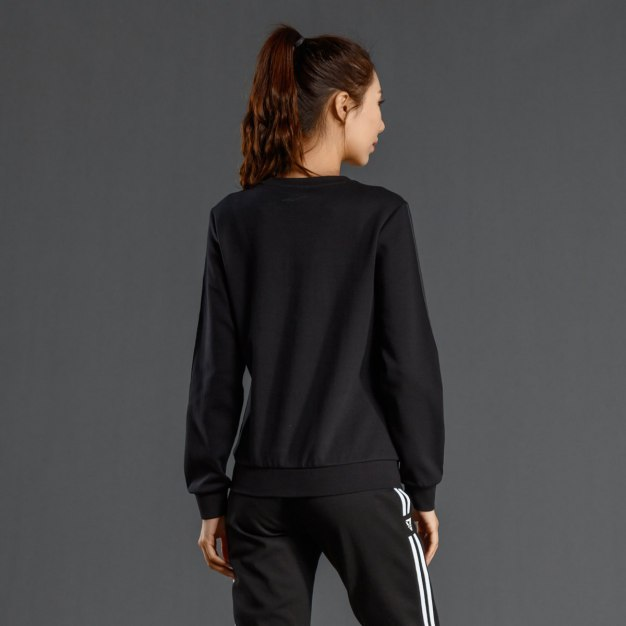 Black Women's Sweatshirt