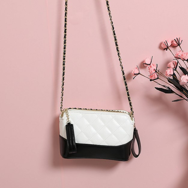 PU Purse Small Women's Crossbody Bag
