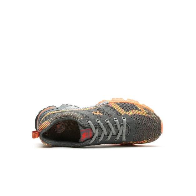 Wear-Resistant Sports Men's Sneakers