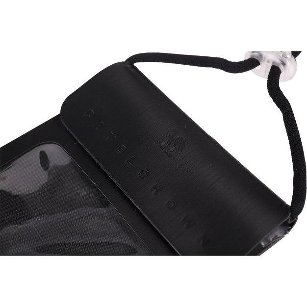 Black Cellphone Protective Bag