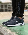 Shock-Absorbing Sports Men's Sneakers