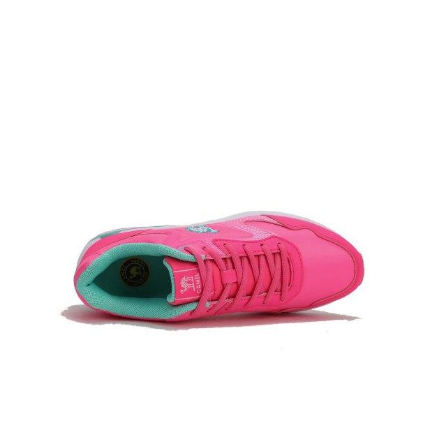 Shock-Absorbing Running Women's Sneakers