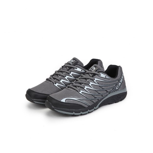 Shock-Absorbing Sports Men's Hiking Shoes