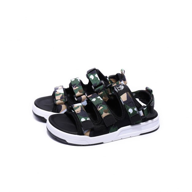 Anti Skidding Outdoor Korean Girl Women's Sandals