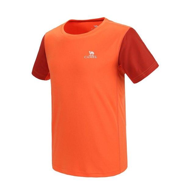 Short Sleeve Quick Drying Men's T-Shirt