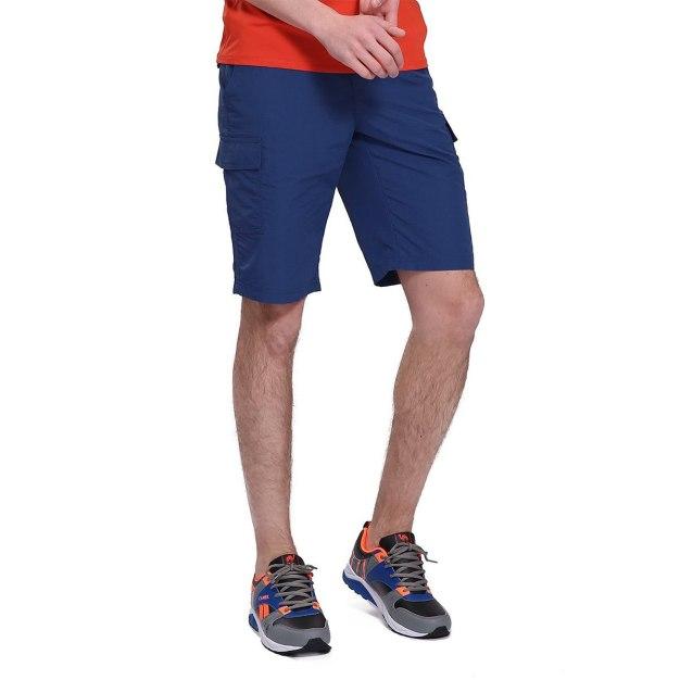 CroppedPants Wear-Resistant Men's Pants
